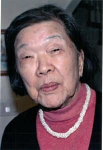 Mrs. Dan Ju  LI
