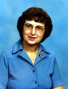 Eleanor Marie  Andreotti