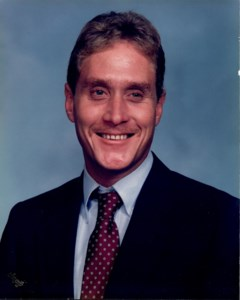 James Randall  Stokes