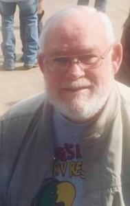 """William """"Bill"""" Marvin   Glisson Jr."""