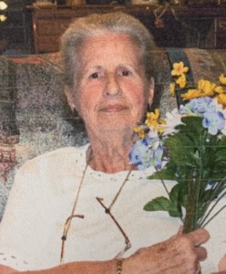 Hazel Mae  Stoltz