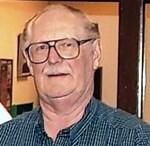 Harlan Schrag