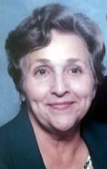 Marguerite Ellis
