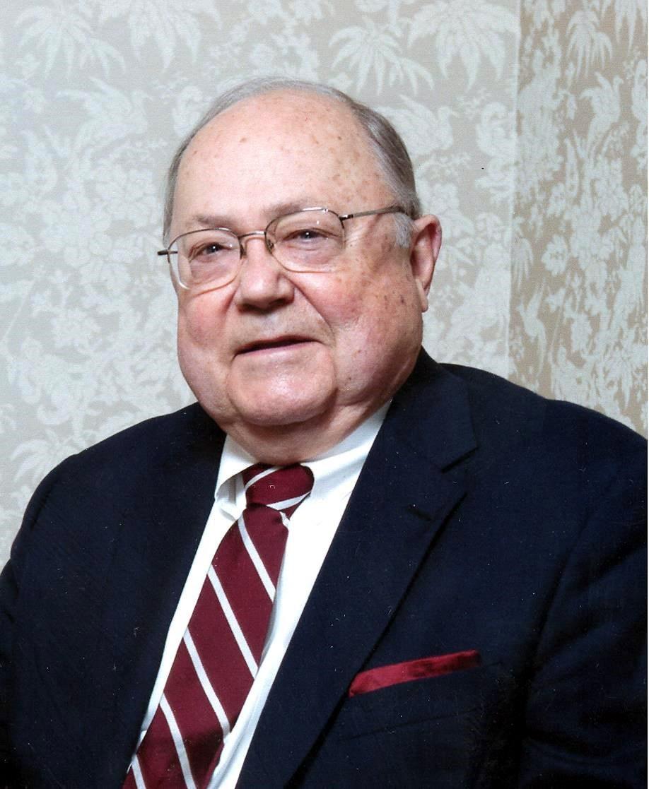 Hubert Elmer  Kiser Jr.