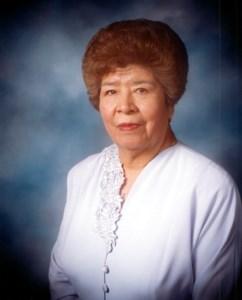 Maria M.  Rivera