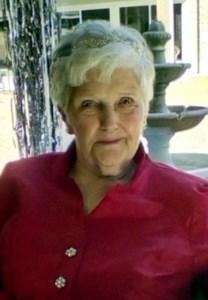 Doris Novalene  Wilson