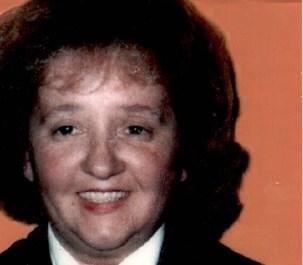 June McCue