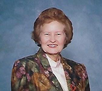 Elizabeth Wilson  Brown