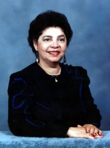 Maria L.  Solorzano
