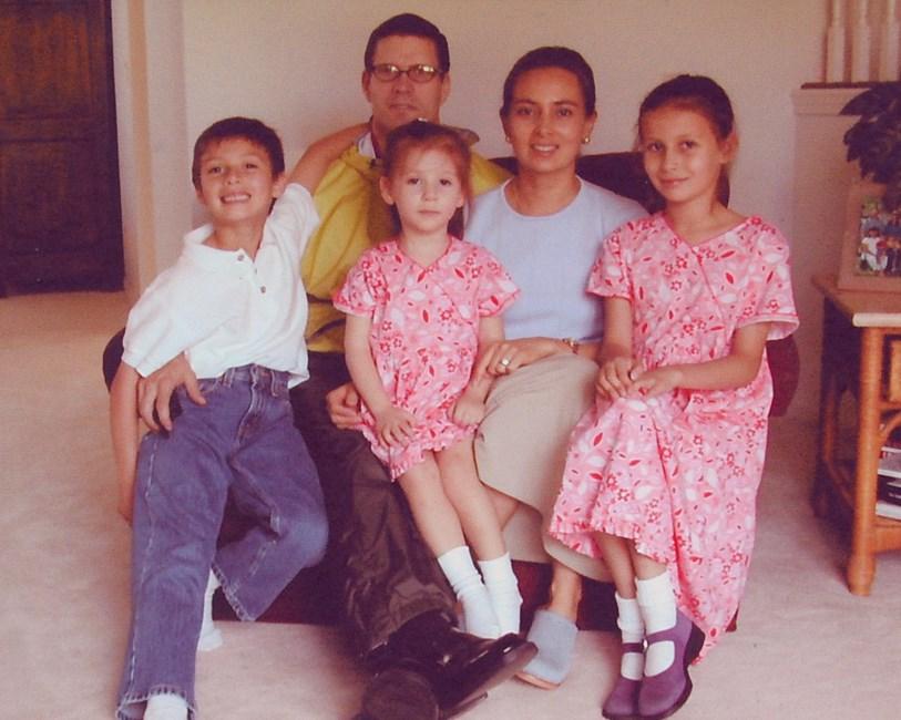 Dr  Gregory John Adamson Obituary - Peoria, IL