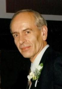 Erwin Richard  Sieker