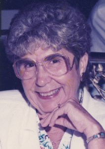 Joyce  Attwood