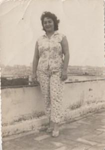 Alba  Gimenez