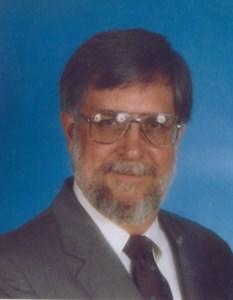 Richard Dean  Moore
