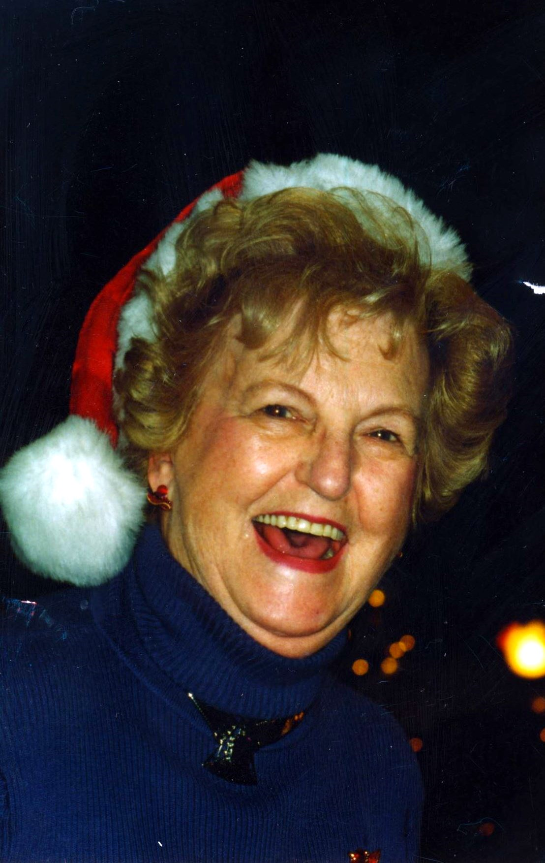 Carolyn H  Hennick