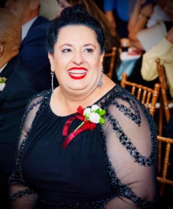 Irene Riojas  Rodriguez