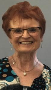 Vivan Marguerite  McCall