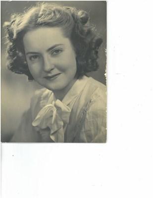 Patricia Timms