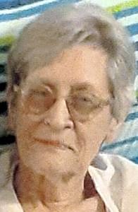 Barbara Sue  Farley