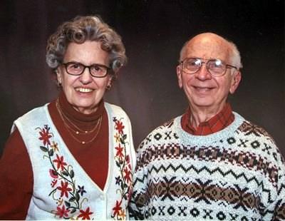 Cornelius & Joan Dennis