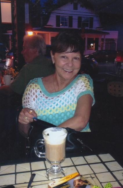 Jasmine David Obituary Rosemère Qc