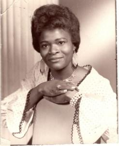 Daphne Olga  Tuah