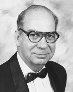 Ralph B  Hodges