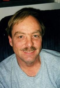 Roy Lewis  Hart