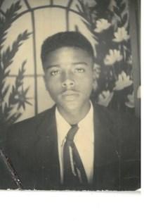 Moses Carter