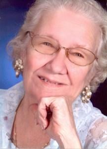Mildred Mary  Brooks