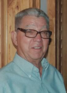 Roy Bernard  Tregre