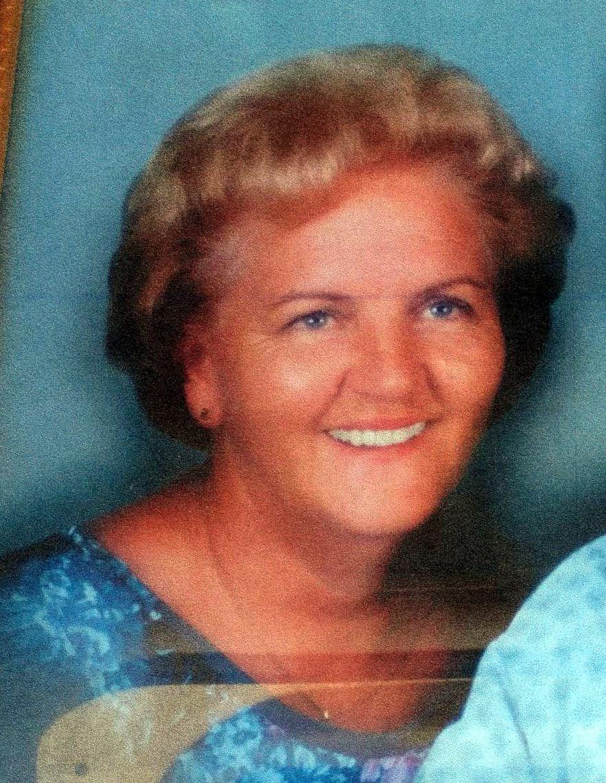 Flora Edna  Smith