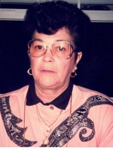 Kathleen Ruth  Woodward