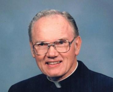 Fr. Arthur Paul  Dernbach