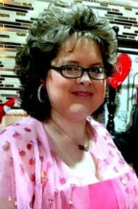 Tiffany Ann  Moore