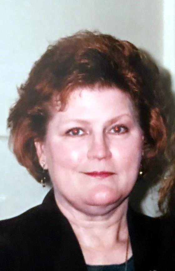Rae Nell  Hilton