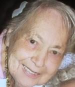 Bertha Hjertstedt