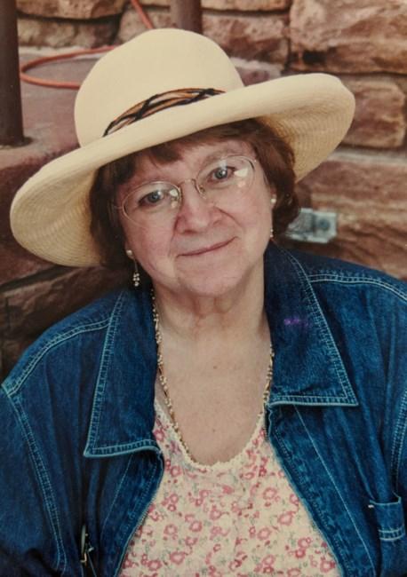 Obituary of Glenda Jane Jones