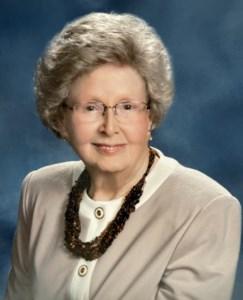 Doris Blake Beasley  Townsend