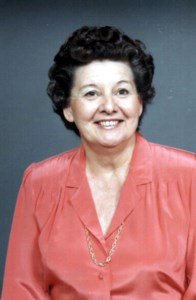 Elizabeth Viola  Dickerson