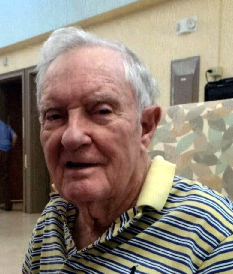 """Beaman """"Bob"""" Perrin  Harris Jr."""