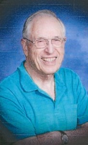 Norman Gerald  NEWMAN