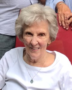 Betty Jean  Gebhardt