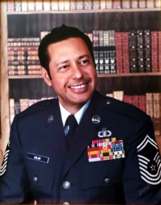 Henry F.  Galan