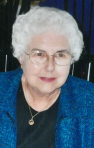 Mary Lou  Kurtz