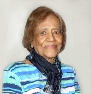 Beatrice Mary Elizabeth  Lobo