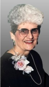 Adeline Marie  Gaeth