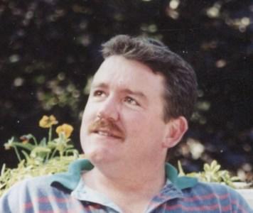 Patrick Joseph  Fitzgerald