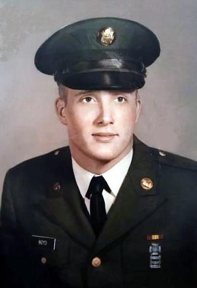 Jimmy Lane  Boyd Sr.