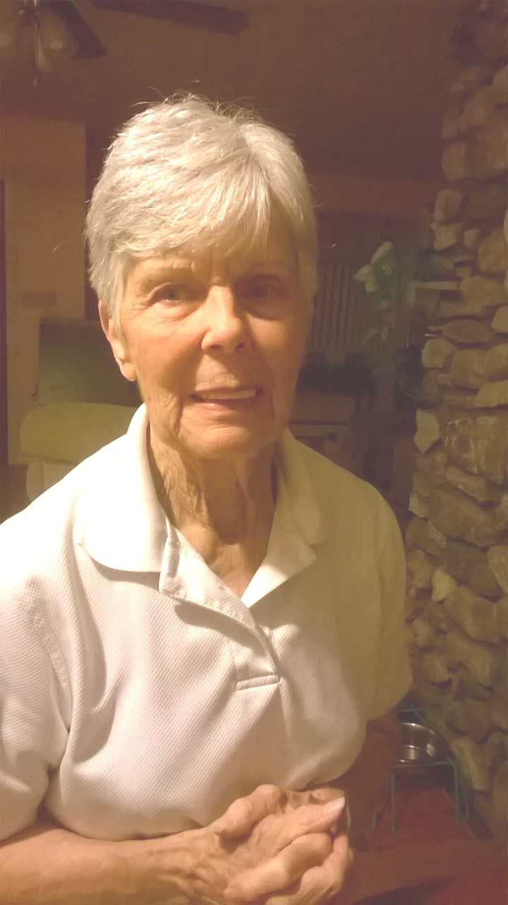 Barbara  Cloutier